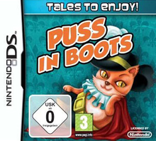 Tales to Enjoy!: Puss in Boots