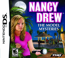 Nancy Drew - The Model Mysteries