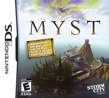 Myst v1.1