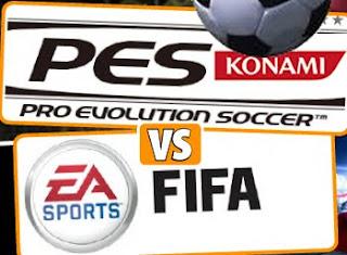 Para Konami la guerra entre PES y FIFA ha revolucionado los juegos de fútbol Pes-vs-fifa-final2