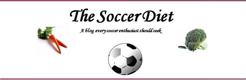 The Soccer Diet