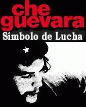 Che Guevara: Símbolo de Lucha