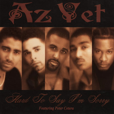 Az Yet Feat. Peter Cetera - Tha Down Low (Disc 2)