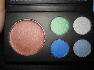 DSC01662 Stila Travel Palette   Fabulous in Fiji