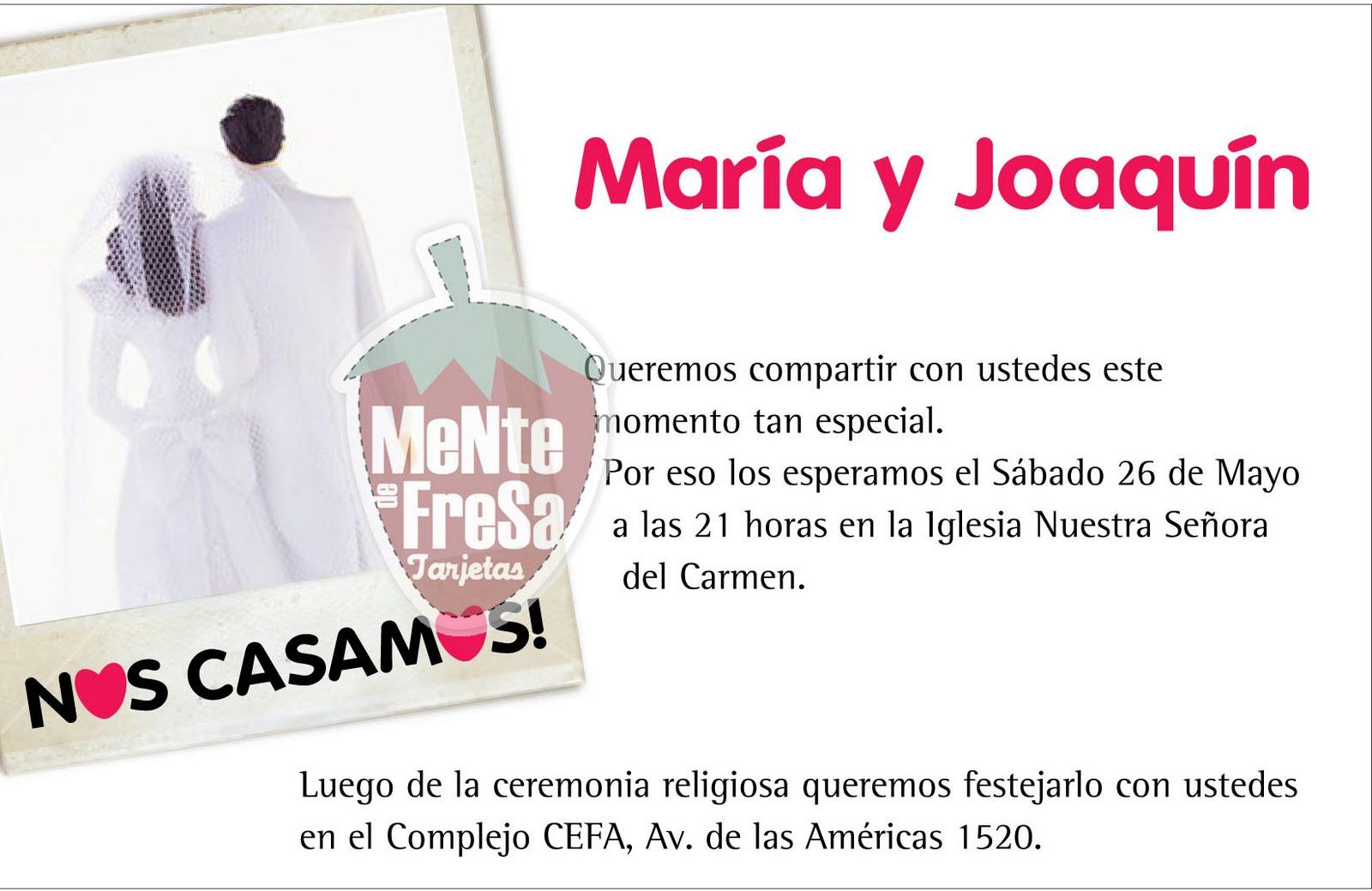 Tarjetas De Casamiento | apexwallpapers.com
