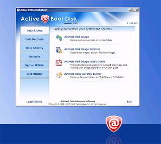 Active BootDisk Suite 4.0.9