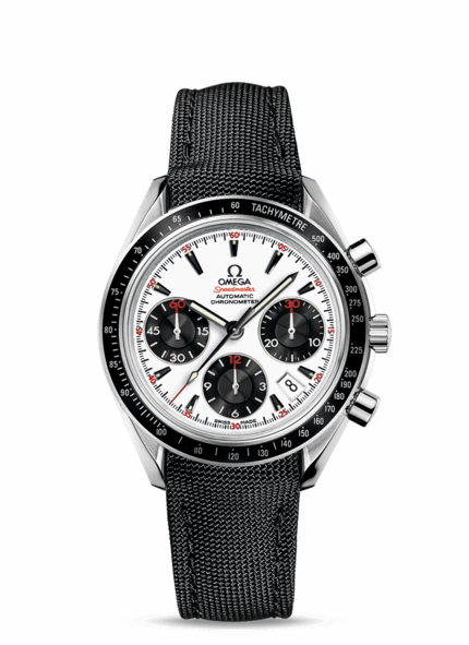 omega speedmaster date panda Michael schumacher has been an omega ambassador the watch has day/date/month am i have seen a picture of michael schumacher wearing a blue speedmaster.