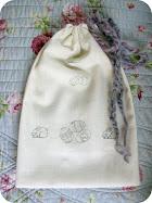 Easter Bag Tutorial