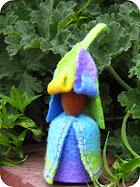 Spring Acorn Gnome Tutorial