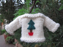 Tiny Knitted Jersey