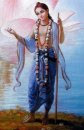 Sri Nityananda (NITAI) was a Vaishnava Baul Avadhuta of this Lineage