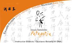 Logo de Escuela