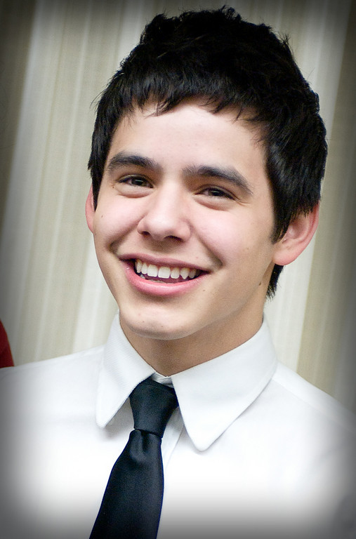 photos David Archuleta