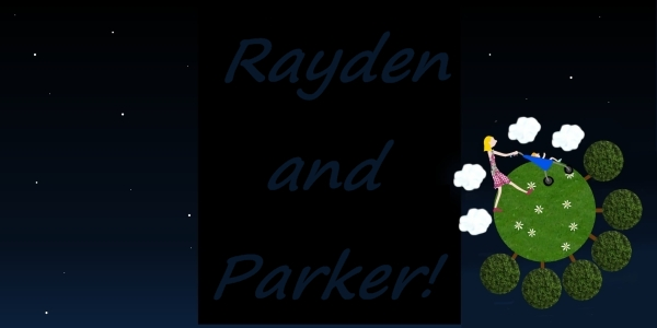 Rayden and Parker