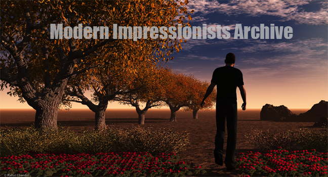 Modern Impressionists Archive
