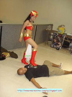 Darna vs Gangster