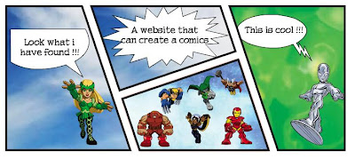 comic creation online