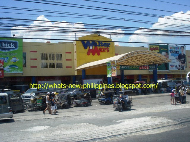 Calamba Philippines  city pictures gallery : SM City Calamba ~ What's New Philippines