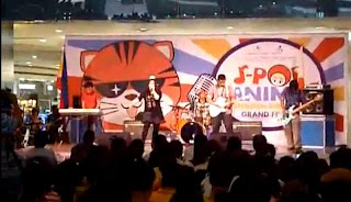 JPOP Singing Competition 2010