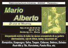 MARIO ALBERTO EL LUJO DE MONTERREY