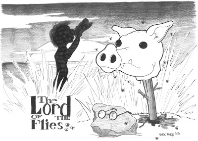 Lord Of The Flies Quotes Jack Hunting