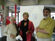 Seres Imaginários na Biblioteca Alceu Amoroso Lima (2007)