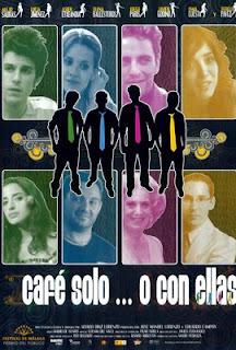 Cafe Solo o con Ellas (2007)