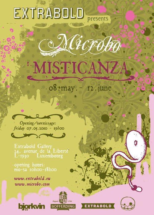 Microbo &;misticanza&; at extrabold