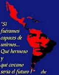 """""""CREZCAN COMO BUENOS REVOLUCIONARIOS...."""