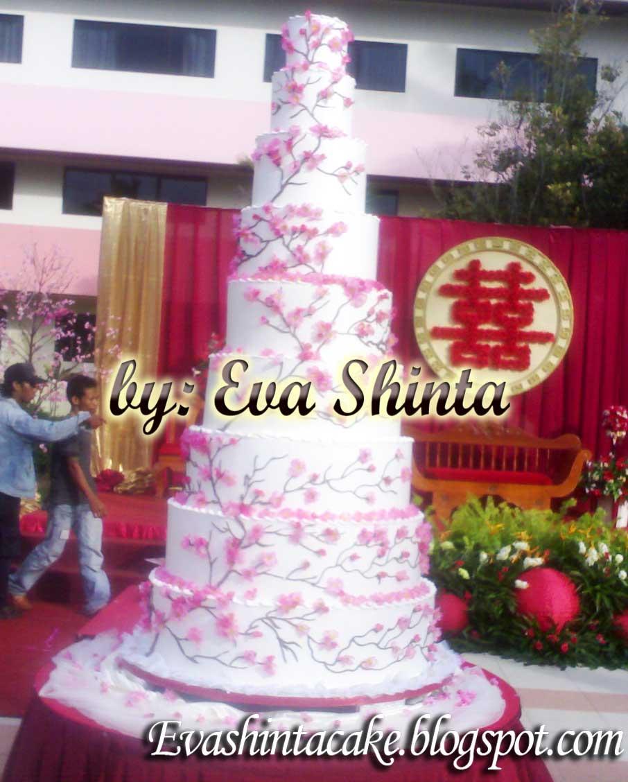 Pin Kue Tar Cake Tisna Florist Toko Bunga Denpasar Bali