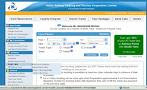 IRCTC Online Booking Area