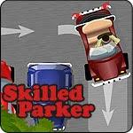 Skilled Parker Games