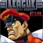 League of Evil Games