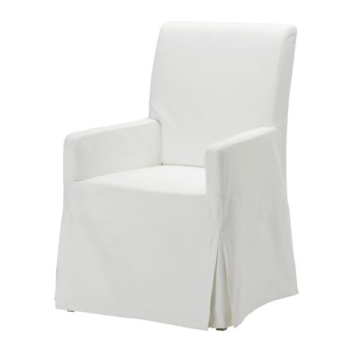 DINING ROOM ARMCHAIR SLIPCOVER