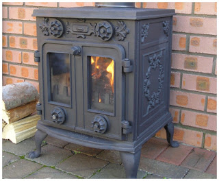 Baker Stoves – Manufacturers Of Coal & Wood Burning Stoves