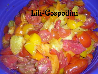 Articole culinare : Ardeu si rosii pentru ciorbe, sosuri tocanite