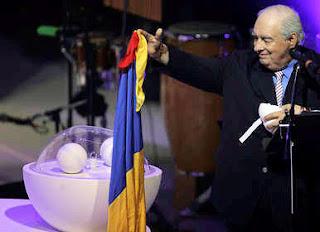 copa libertadores 2011 sorteo