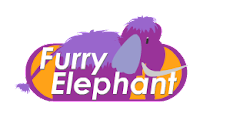 Visit furryelephant.com
