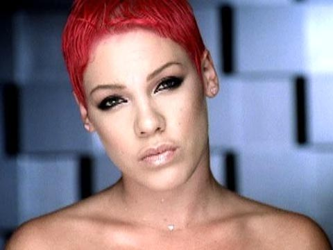 Early P!nk,,, 2000