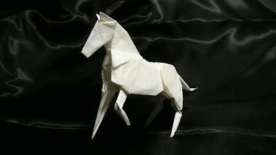 """Horse"