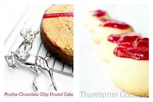 Chocolate Mocha Pound Cake Recipe