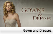Gown & Dresses