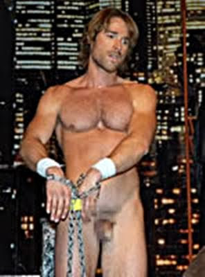 Eye Opener Argentine Meican Actor Sebastian Rulli Naked Too