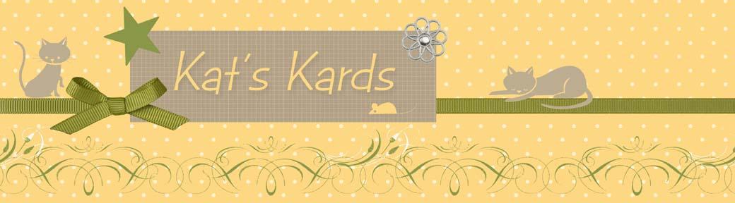 Kat's Kards