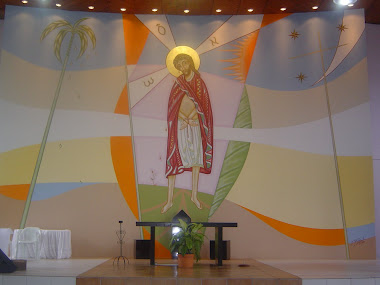 Cristo Rei, Joinville.