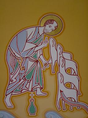Pedro o Pastor de Ovelhas.