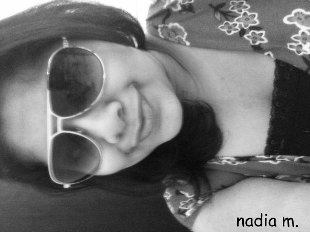 nadia mahmood, xoxo