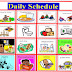 Students' Daily Activities