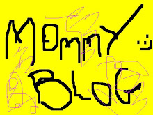 Warning: Mommy Blog Ahead