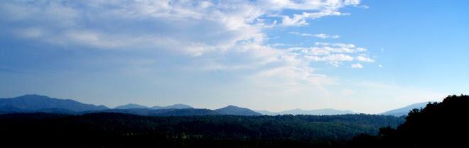 Afton Mountain, Virginia, USA